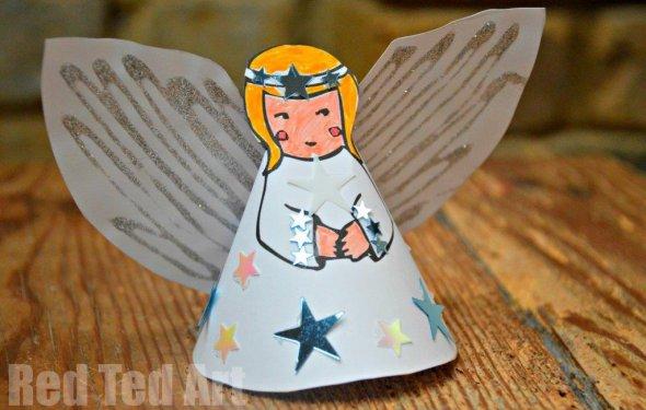 Paper-Angel-Printable-for-Kids