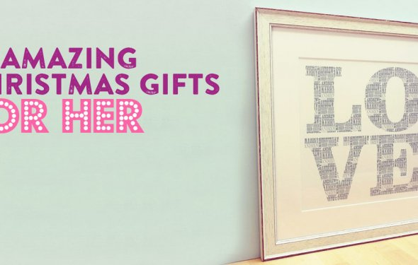 Amazing Christmas Gift Ideas