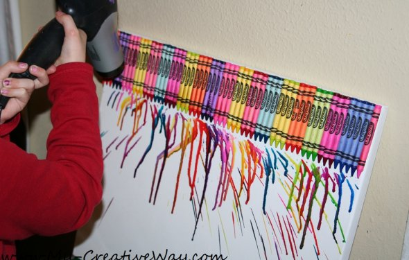 Arts and Crafts Ideas for