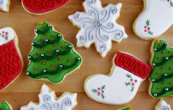 Ideas about christmas crafts