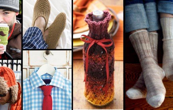 DIY Gifts For Men: 20+ Free