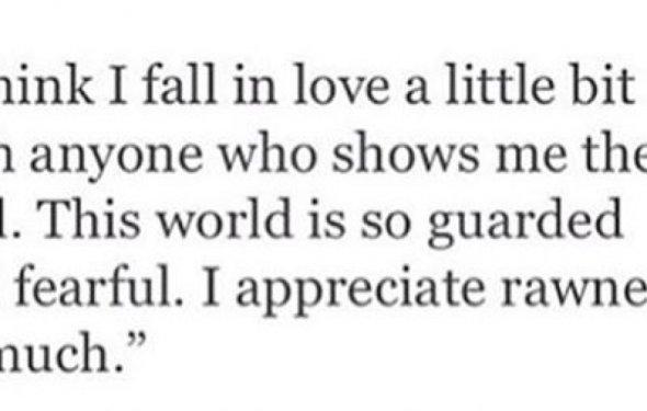 Fear of fall in love   Tumblr