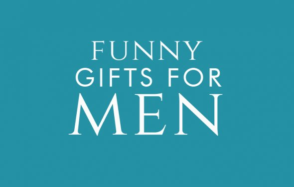 Funny Gifts For Men
