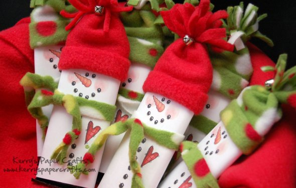 Best 25 Handmade Christmas