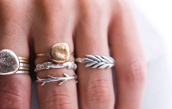 Handmade Jewelry Websites