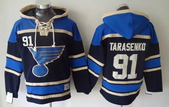 Vladimir Tarasenko Jersey #91