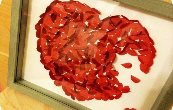 How to Make Romantic Handmade