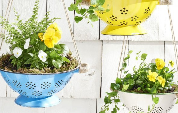 Spring Craft Ideas – Easy