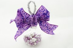Beads DIY Christmas Ornament