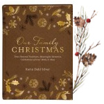 Christian Christmas Books - Devotionals, Fiction, Non-fiction