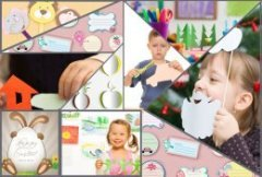 Cutting And Craft Ideas For Your Child