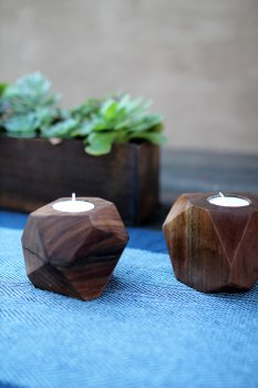 Handmade Gifts: Friend's Edition | PepperDesignBlog.com
