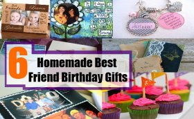 best handmade gifts for best friends needlework