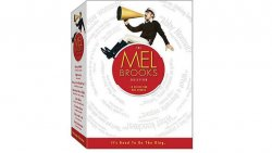 Mel Brooks collection, DVD collection, movie night, Christmas, christmas 2015, gifts, gifts for friends, gift ideas, Christmas gift ideas, movies, comedy