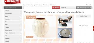 Best Handicraft website