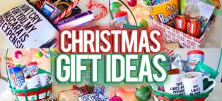 Cheap Christmas gifts to make