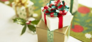 Christmas Candle gifts