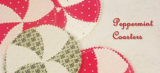 Christmas sewing Craft ideas