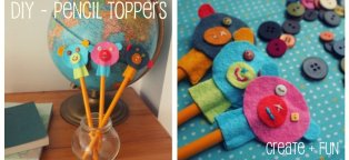 Easy Crafts for Kids to sell