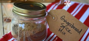 Holiday gift ideas Homemade
