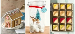 Homemade Holiday gifts ideas