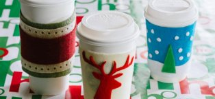 New Christmas Craft ideas