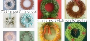 Unique Christmas Craft ideas