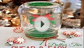 23 DIY Homemade Christmas Gifts | Christmas Craft Ideas
