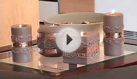 Comfort Candles Product Video - As Seen Online