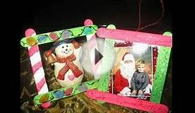 DIY: Christmas Crafts ideas for the kids.