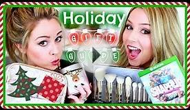EPIC Holiday Christmas Gift Guide!!