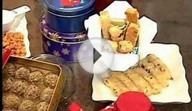 Holiday Baking and Gift Ideas - Homemade Treats as Gifts