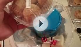 Homemade Christmas gift baskets