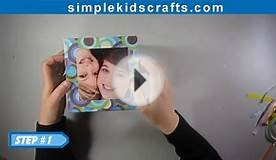 How to make a scrapbooking friendship memory giftbox - EP