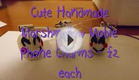 Kawaii Handmade Items for sale ^^ (Seahorse Kawaii Shop)