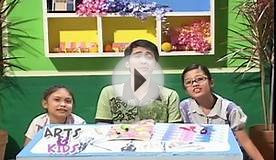 KNC Show - Kids Craft
