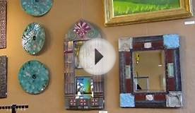 Miya Gallery ~ Jewelry, Fine Art & Fine Crafts in Downtown