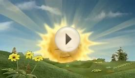 Teletubbies: Arts and Crafts Pack 3 - HD Video Video