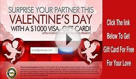 Valentine Gift Ideas Homemade - How To Get Free Valentine Gift